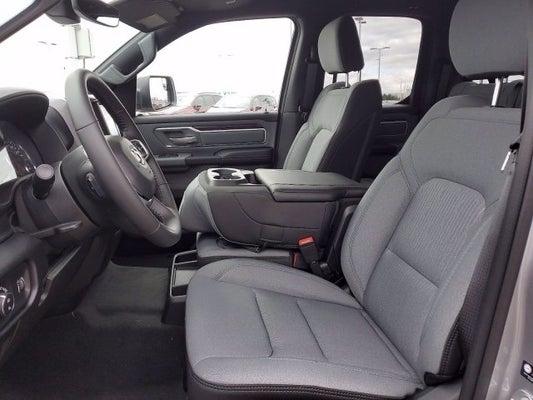 """2021 RAM 1500 BIG HORN QUAD CAB® 4X4 6'4 BOX"""" in Columbus ..."""